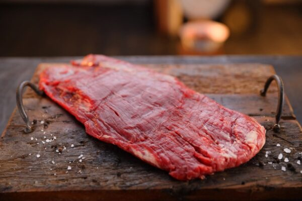 Flank Steak Australië Black Angus 1788 Beef