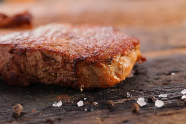 Kalfs Entrecote Nederland The Meatlovers