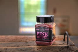 BBQ Rub Pink Rebel The Meatlovers